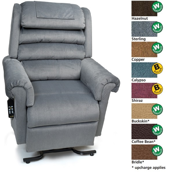 Zero Gravity MaxiComforter Recliner Chair