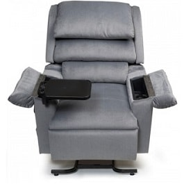 "22"" Regal Signature Series Reclining Lift Chair-375Lb Cap"
