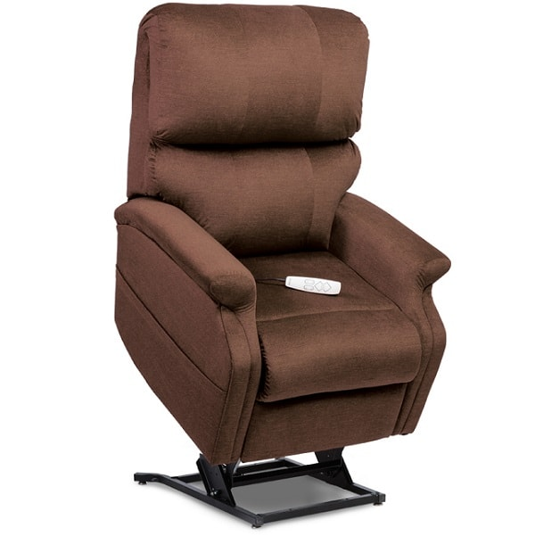 "20"" Zero Gravity Infinite Recliner Lift Chair Medium-375Lbs Cap"