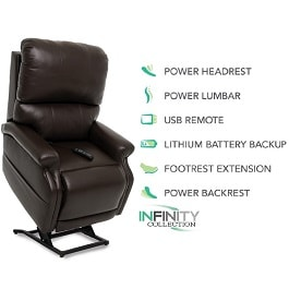 Recliner Lift Chairs Rental in La Grange TX