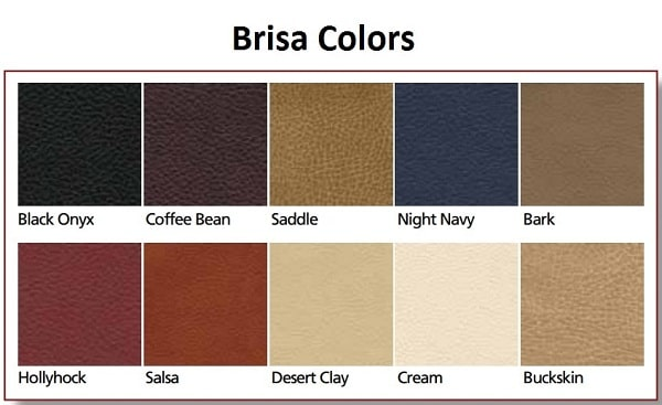 Image result for brisa colors golden tech