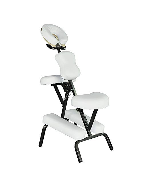 Face Down Vitrectory & Massage Chair - 300 Lbs Cap