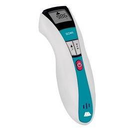 Infrared Thermometer with Digital Readout-IR Thermometer