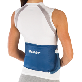 Aircast Back Hip Rib CryoCuff Universal Size in Houston TX by Aircast