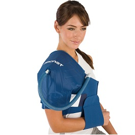 Aircast Shoulder Cryo/Cuff - Many Sizes Available