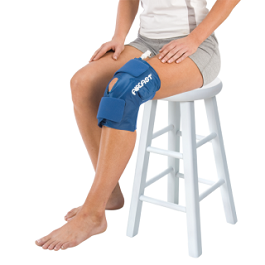 Aircast Knee Cryo/Cuff - Many Sizes Available