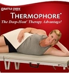 Heat Therapy Pads in Houston TX