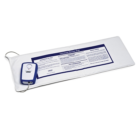 Lumex Fast Alert Patient Alarm with Bed Pad