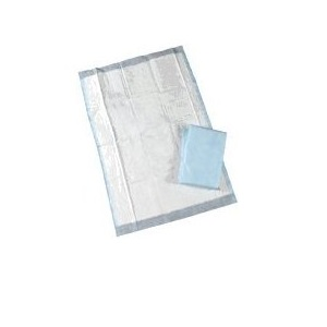 "Attends Disposable Underpads 5 Count 32"" X 36"""
