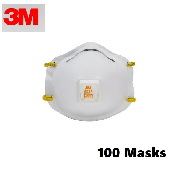n95/100 medical face masks