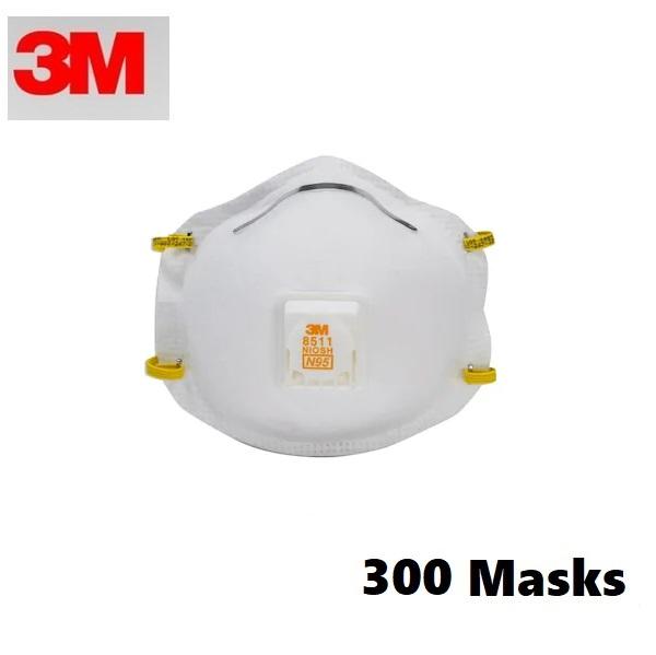 n95 mask 8511 3m