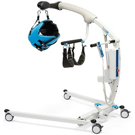 Rifton SoloLift Mobility Transfer Device- 350 Lbs Cap