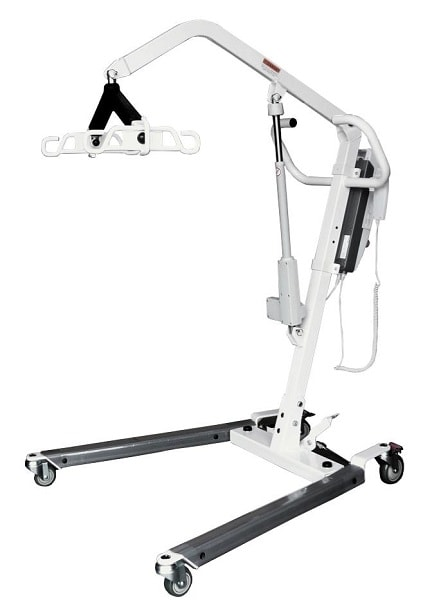 Medical Lift Equipment : Low profile electric patient lift lbs cap in houston