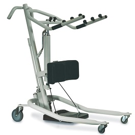 Hydraulic Stand Aid & Stand Up Lift - 350 Lb Cap