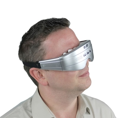 Pressure Point Motion Eye Massager