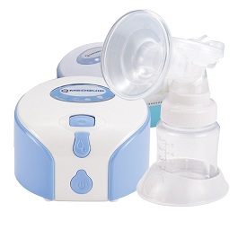 Single Channel Breast Pump