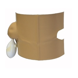 Ostomy Waterproof Protector-Many Sizes Available