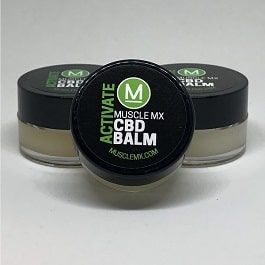 Activate CBD Pod 017OZ  Each  by MuscleMX