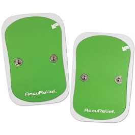 AccuRelief Wireless TENS Supply Kit