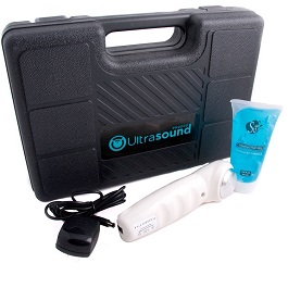 Premium Portable Digital Ultrasound Unit