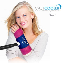 Cast Cooler in Houston TX by Cast Cooler