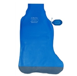 Half Leg Waterproof Cast Cover-Many Sizes Available