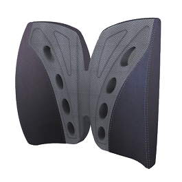 LumBuddy Ergonomically Designed Lumbar Support by Contour Products, Inc.