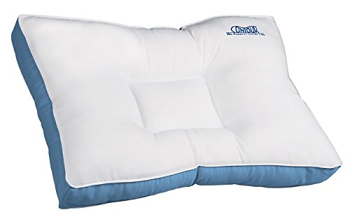 OrthoFiber 2.0 Hypoallergenic Bed Pillow