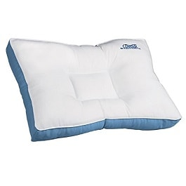 OrthoFiber 20 Hypoallergenic Bed Pillow in Houston TX by Contour Products, Inc.