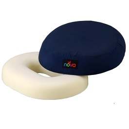 Molded Foam Comfort Ring