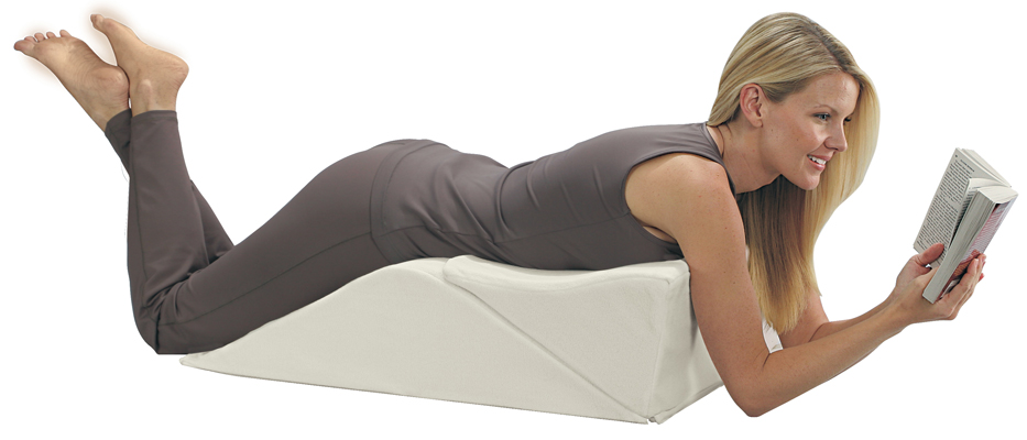 BackMax Plus Ergonomic Cushion and Wedge
