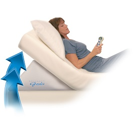 Mattress Genie Adjustable Bed Wedge   Many Sizes Available in Houston TX by Contour Products, Inc.