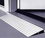 Threshold Ramp Rentals in Tomball TX