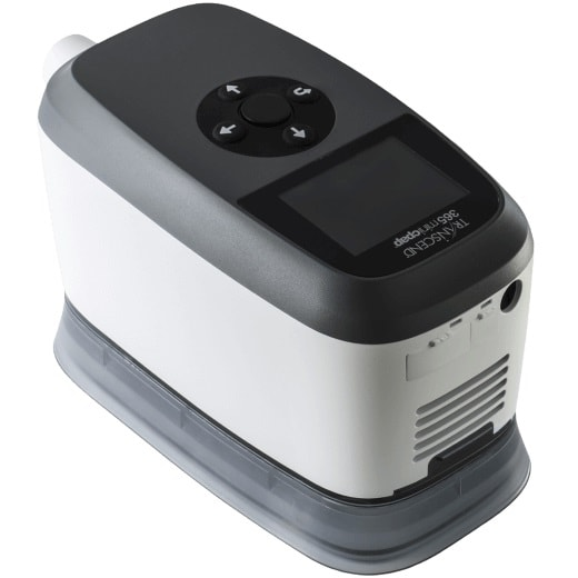 365 Auto Mini CPAP With Humidier