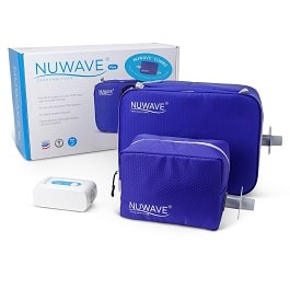 Nuwave Plus Combo CPAP Mask Sanitizer System