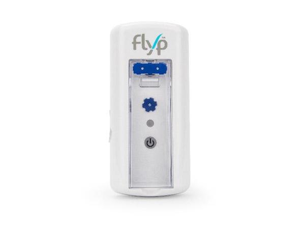 Flyp Ultra Small Portable Nebulizer Lightest Nebulizer ...