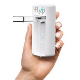 Flyp Ultra Small Portable Nebulizer-Lightest Nebulizer Machine