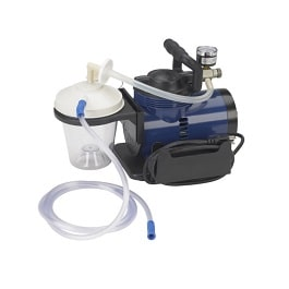 Heavy Duty Suction Machine For Homecare Use