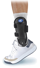 Motion Pro Ankle Brace   Many Sizes Available in Houston TX by Ovation Medical