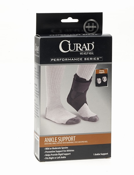 Universal Ankle Support (Right or Left)