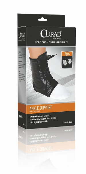 Lace-Up Ankle Splints-Many Sizes Available