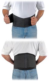 Lumbar Back Support - Many Sizes Available