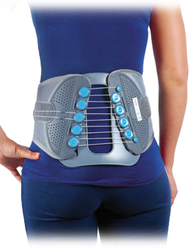 Flex Power Plus Back Support