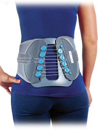 Flex Power Plus Back Support   Many Sizes Available in Houston TX by Ovation Medical