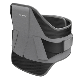Vertaloc Flex Fit Back Support Brace-Many Sizes Available