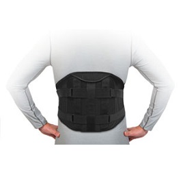 Vertaloc Lite Back Support Brace-Many Sizes Available
