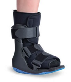 Ovation Cam Walker Short Boot - Many Sizes Available in Houston TX by Ovation Medical