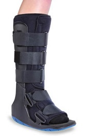 Ovation Cam Walker Tall Boot - Many Sizes Available