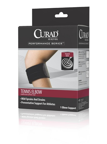 Tennis Elbow Compression Support Strap