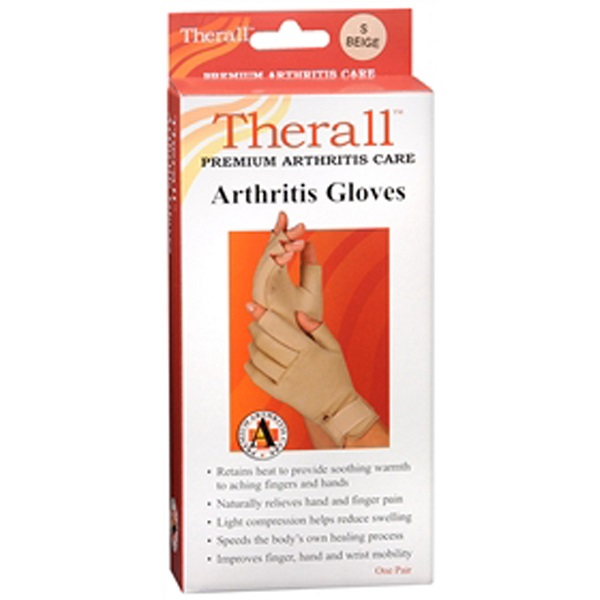 Therall Premium Arthritis Gloves-Many Sizes